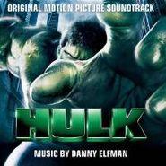 Danny Elfman, Hulk [OST] (CD)