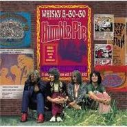 Humble Pie, Live At The Whisky A-Go-Go '69 (CD)