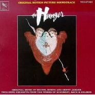 Various Artists, The Hunger [OST] (CD)