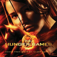 Various Artists, The Hunger Games: Songs From District 12 & Beyond [Deluxe Edition] [OST] (CD)