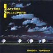 Hunters & Collectors, Ghost Nation (CD)