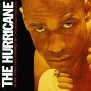 Various Artists, The Hurricane [OST] (CD)