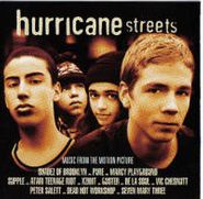 Various Artists, Hurricane Streets [OST] (CD)