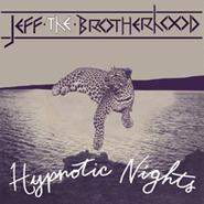 JEFF the Brotherhood, Hypnotic Nights [White Vinyl] (LP)