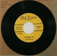 """Billy Bland, Chicken Hop / Oh You For Me (7"""")"""