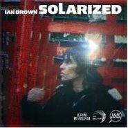 Ian Brown, Solarized (CD)