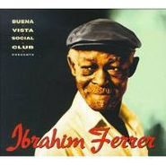 Ibrahim Ferrer, Buena Vista Social Club Presents Ibrahim Ferrer(CD)