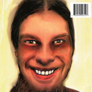 Aphex Twin, I Care Because You Do (CD)