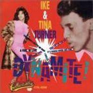Ike & Tina Turner, Dynamite (CD)