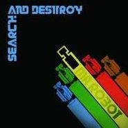 Ima Robot, Search And Destroy (CD)