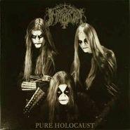 Immortal, Pure Holocaust [Color Vinyl, Import] (LP)