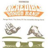 Michael Viner's Incredible Bongo Band, Bongo Rock:  The Incredible Bongo Band Story (CD)