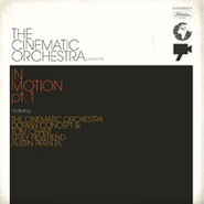 The Cinematic Orchestra, In Motion Pt. 1 (CD)