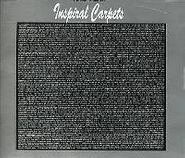 Inspiral Carpets, The Peel Sessions (CD)