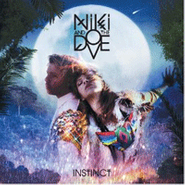 Niki & The Dove, Instinct (LP)