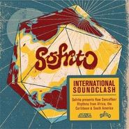 Various Artists, Sofrito International Soundclash (LP)