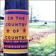 Various Artists, In The Country Of Country (CD)