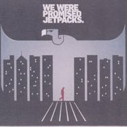 We Were Promised Jetpacks, In The Pit Of The Stomach (LP)