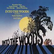 Cast Recording [Stage], Into The Woods [OST] (CD)