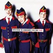 INXS, Welcome To Wherever You Are (CD)