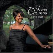 Irma Thomas, Simply Grand (CD)