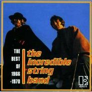 The Incredible String Band, The Best Of 1966 - 1970 (CD)