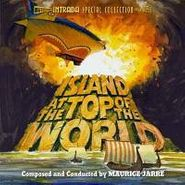Maurice Jarre, Island At the Top of the World [Score] (CD)