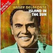 Harry Belafonte, Island In the Sun (CD)