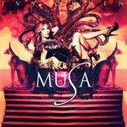 Ivy Queen, Musa (CD)