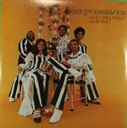 The 5th Dimension, Love's Lines, Angles And Rhymes  (LP)