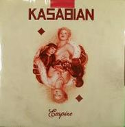 "Kasabian, Empire (10"")"