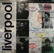 Frankie Goes To Hollywood, Liverpool (LP)