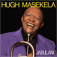 Hugh Masekela, Jabulani (CD)