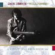 Jack Bruce, Willpower: A Twenty Year Retrospective (CD)