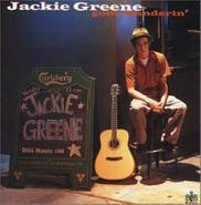 Jackie Greene, Gone Wonderin'