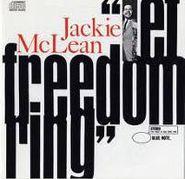 Jackie McLean, Let Freedom Ring (CD)