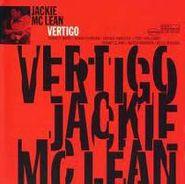 Jackie McLean, Vertigo (CD)