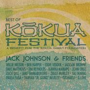 Jack Johnson, Jack Johnson & Friends: Best Of Kokua Festival (CD)