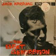 Jack Kerouac, Readings by Jack Kerouac on the Beat Generation  (LP)