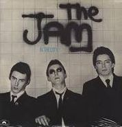 The Jam, In The City [Original Issue] (CD)