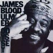 James Blood Ulmer, Odyssey (CD)