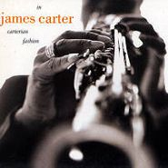 James Carter, In Carterian Fashion (CD)
