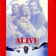 James Newton Howard, Alive [OST] (CD)