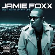 Jamie Foxx, Best Night Of My Life [Clean Version] (CD)