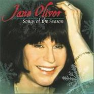 Jane Olivor, Songs Of The Season (CD)