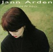 Jann Arden, Time For Mercy (CD)