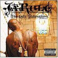 Ja Rule, Last Temptation (CD)