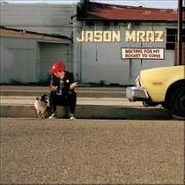Jason Mraz, Waiting For My Rocket To Come (CD)