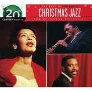 Various Artists, 20th Century Masters: The Best of Christmas Jazz Volume 2 (CD)