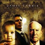 James LaBrie, Elements of Persuasion (CD)